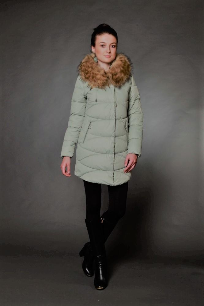 Модная Женская Одежда 2014