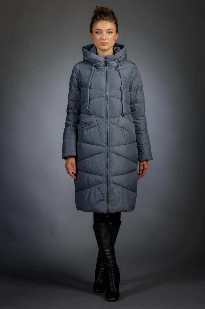Женская куртка зимняя 18125